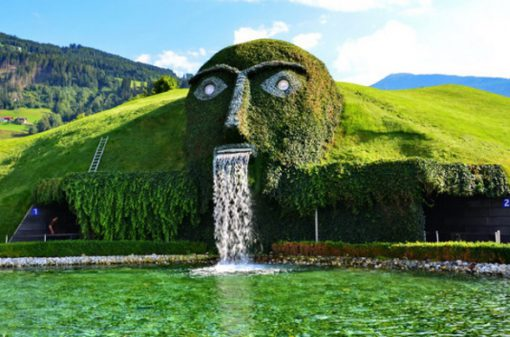Top 10 Weird And Unusual Tourist Attractions In Austria