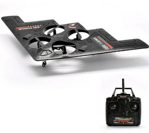 B2 Stealth Bomber Quadcopter