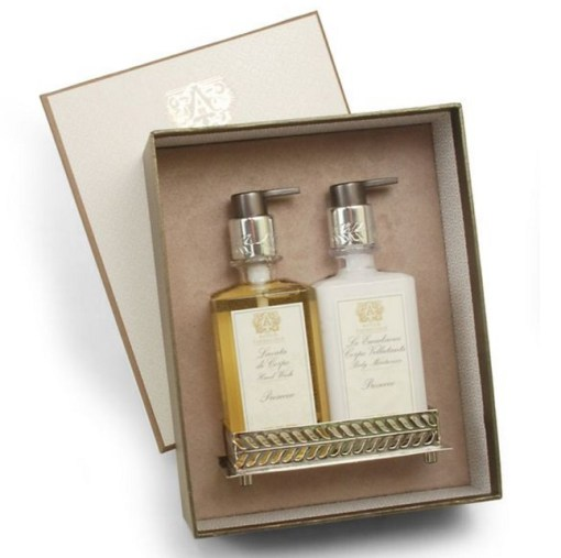 Prosecco Hand Wash & Moisturizer Gift Set