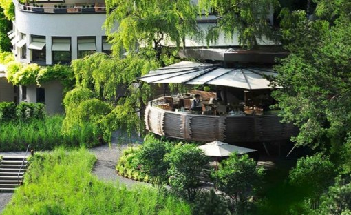 Sonnenhof Boutique Hotel, Vaduz