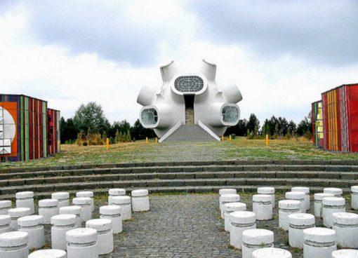 The Kruševo Makedonium, Krushevo