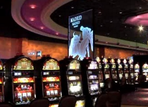 Winstar World Casino and Resor, Oklahoma - 7,471 Slot Machines
