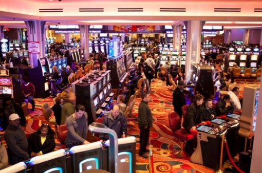 Maryland Live, Maryland - 4,200 Slot Machines