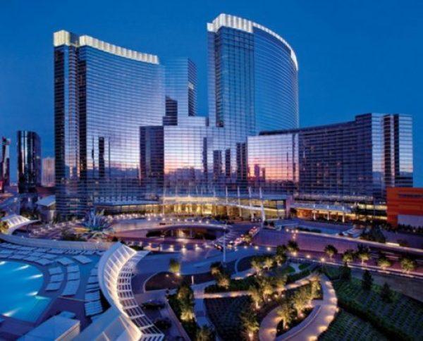 Citycenter Las Vegas, Las Vegas
