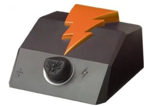 Halloween Lighting Effects Machine