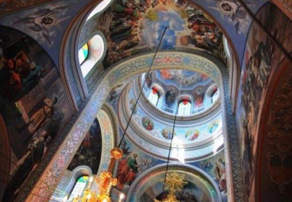 Capriana Monastery, Capriana
