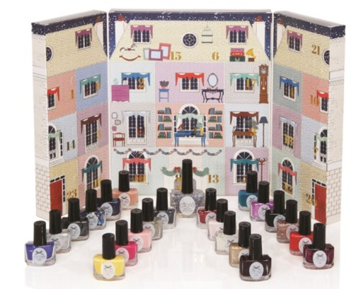 Nail Varnish Advent Calendar