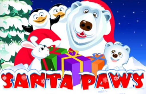 Spiele Santa Paws - Video Slots Online