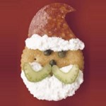 Top 10 Festive Recipes For Edible Santa Snacks