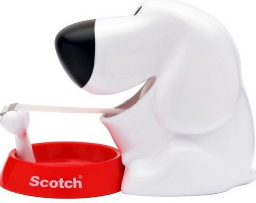 Scotch Dog Tape Dispenser
