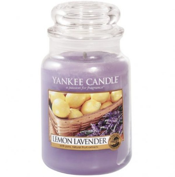 Top 10 Best Selling Yankee Candle Scents By Review Scores