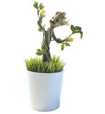 Grow & Glow Groot Toy