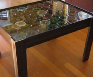 Top 10 Things You Can Make With an Empty Champagne Bottle