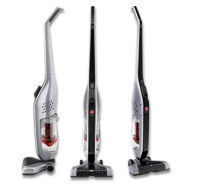 Hoover Platinum Collection BH50010 - Upright Vacuum - Bagless