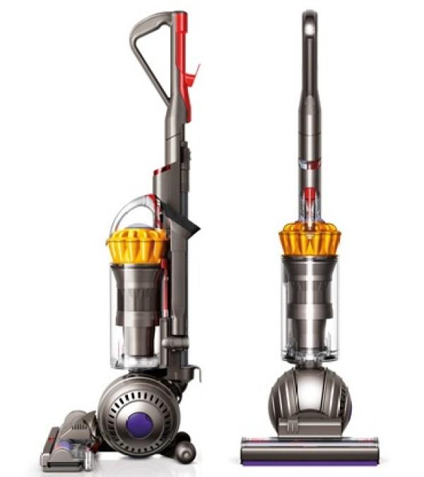 Dyson DC40 Multi Floor Upright Vacuum