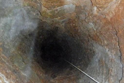 Shakta Vjacheslav Pantjukhina Caves, Georgia