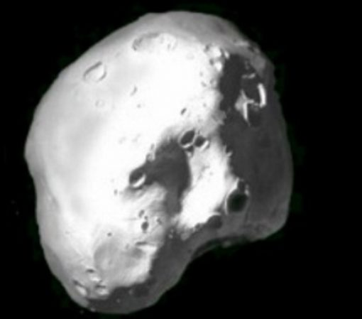 most famous asteroids - photo #19