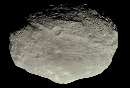 asteroids biggest top 10 - photo #31