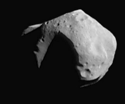 5 largest asteroids - photo #39