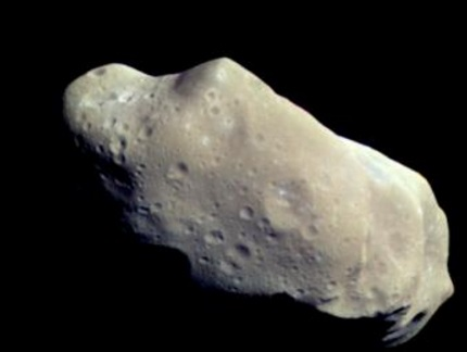 asteroids biggest top 10 - photo #32
