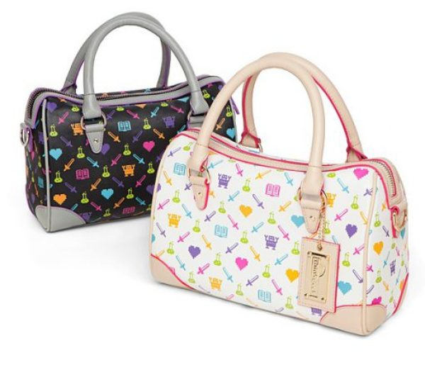 Sprite Handbag by Pixelle