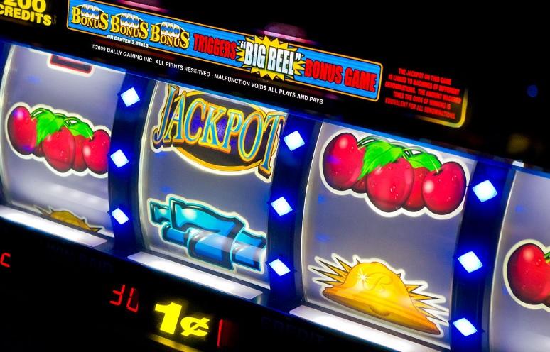 Casino Machines Names