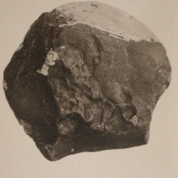 Crumlin, Antrim Meteorite