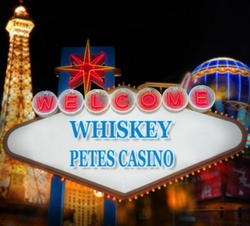 Whiskey Petes Hotel And Casino Las Vegas