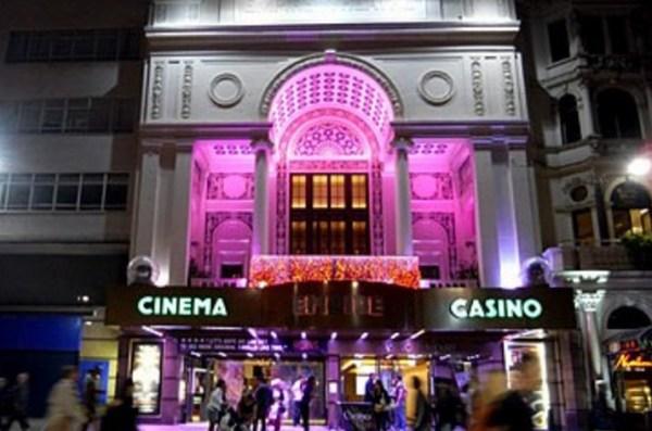 Empire Casino, London