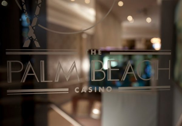 The Palm Beach Casino, London