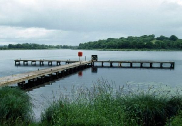 Upper Lough Erne, Northern Ireland