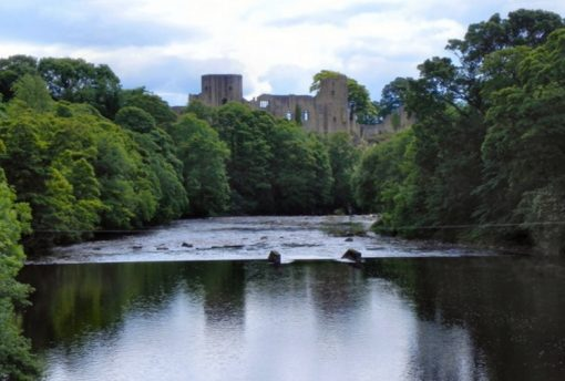 The Top 10 Longest Rivers in the UK