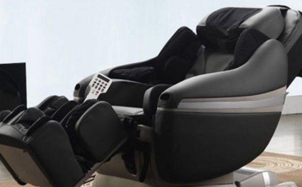 The Worlds Best Armchair