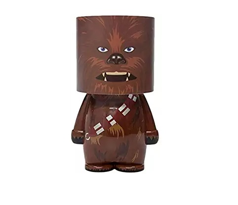 Star Wars: Chewbacca LED Night Light