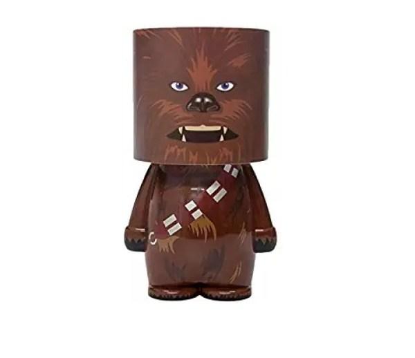 Star Wars: Chewbacca LED Night Light