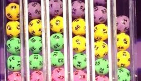 Improve Your Chances of Winning the National Lottery