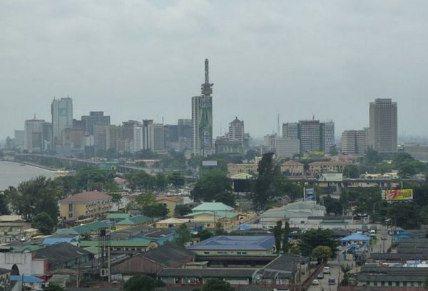 Lagos City Center