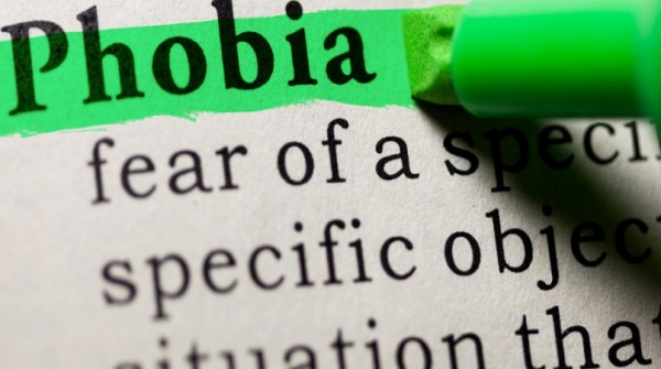 The Top 10 Most Common Phobias People Suffer From