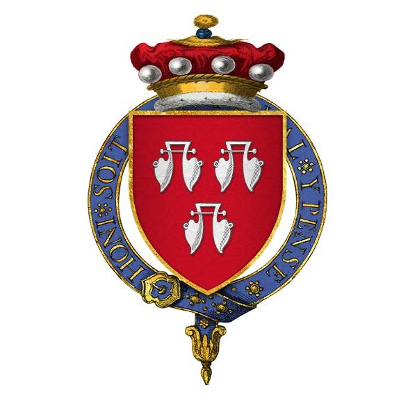 Baron de Ros
