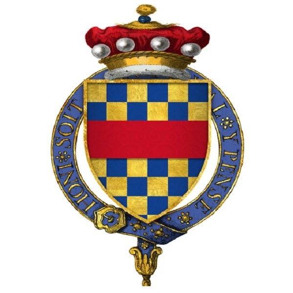 Baron de Clifford