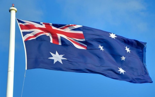 Life Expectancy for Australian Females