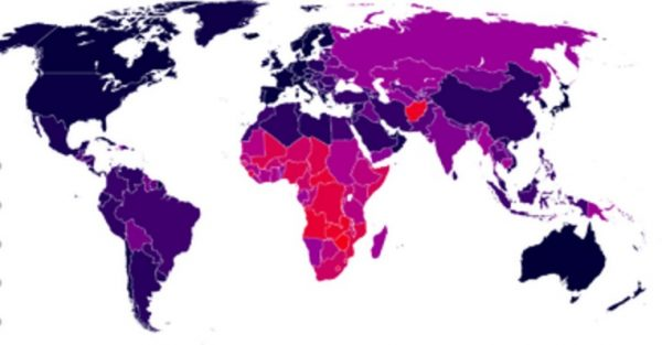 Top 10 Countries With the Highest Life Expectancy for Females