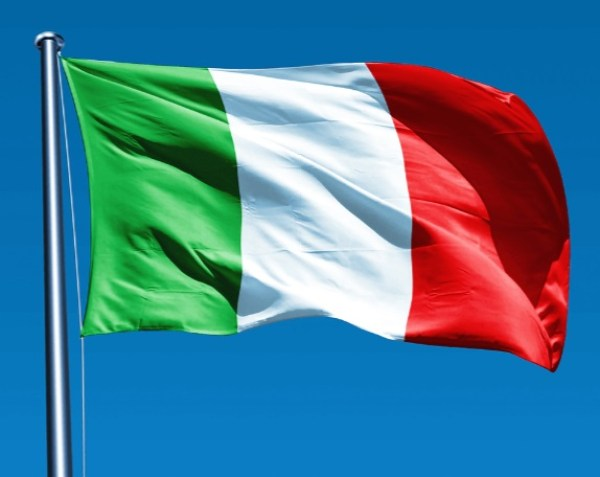 Life Expectancy for Italian Females
