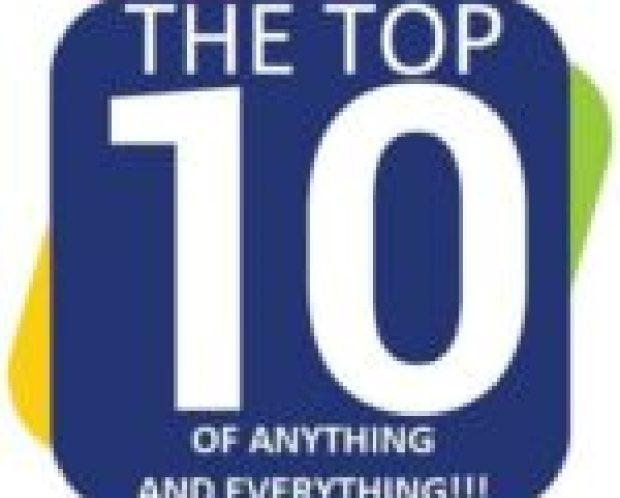 Santa Yoda Christmas String Lights