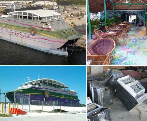 The Big Easy Casino Boat
