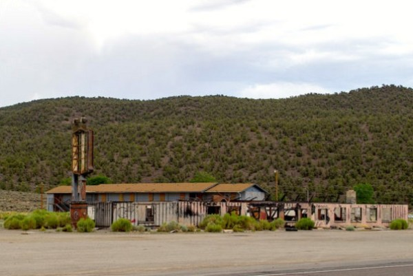 Montgomery Pass Casino