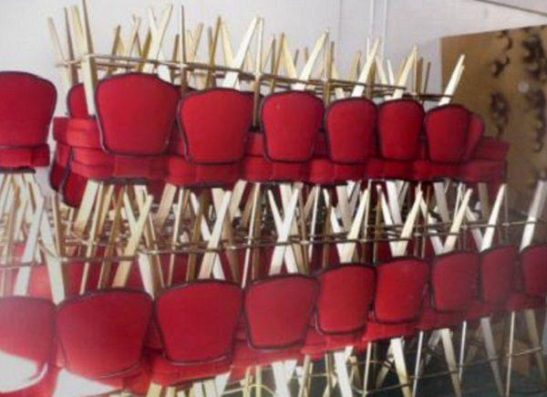 Casino Chairs