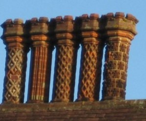 Ten of the Strangest and Most Unusual Chimneys You Will Ever See