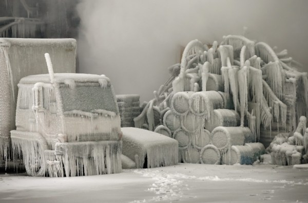 The Top 10 Coldest Cities in the World (Average Temperature)