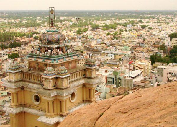 Tiruchirappalli, India